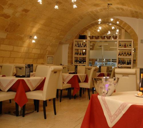 Caff� Bella Vista - Bar - Ristorante - Pizzeria - Rosticceria a Gravina in Puglia