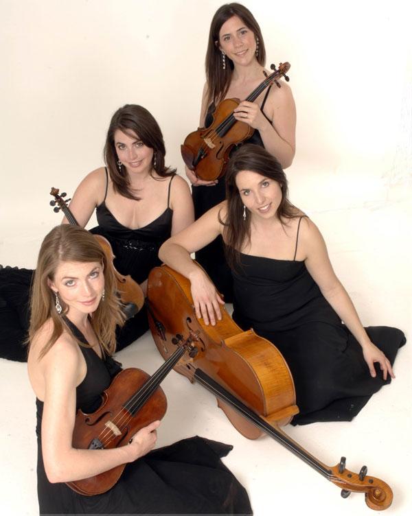string-quartet-group-girls